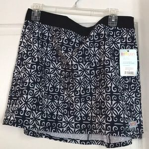Original Ripskirt BW Ulupa Print - New with Tags